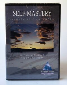Positive Changes Hypnosis CD Self-Mastery - The Swish Pattern