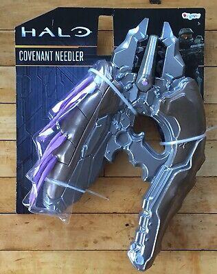 Halo Halloween Costume Covenant Needler Gun Weapon - Halloween Halo