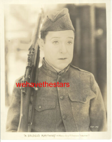 VINTAGE Harry Langdon COMEDY