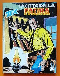 Tex-n-512-La-Citta-della-paura-Prima-Edizione-2003