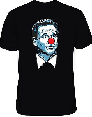 New Roger Goodell Clown T Shirt Size S 4Xl