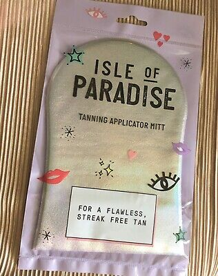 Isle of Paradise Tanning Applicator Mitt 1pc