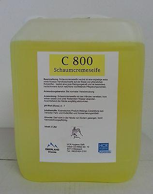 Schaumseife 5 Liter versandkostenfrei