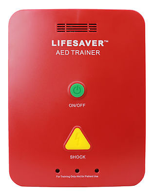 Lifesaver Aed Trainer