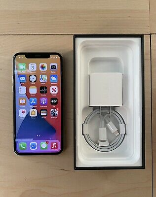 Apple iPhone 11 Pro 256GB Silver Unlocked Excellent Condition 📦2-Day SHIP📦