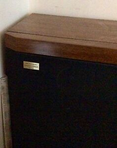 50th anniversary Fisher Studio Standard RS-2003 Complete Stereo