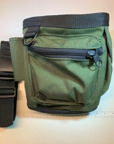 Relic Elite / Metal detector pouch- Garrett Model