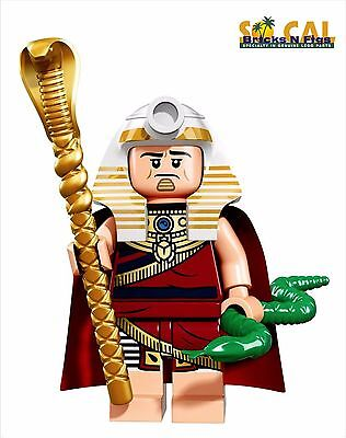 LEGO Batman Movie 71017 King Tut NEW