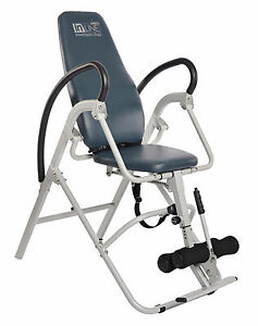 Stamina InLine Inversion Chair Table 55-1550 - BRAND NEW 2017