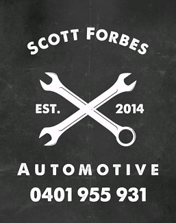 Scott Forbes Mobile Mechanic & Automotive Wallsend Newcastle Area Preview