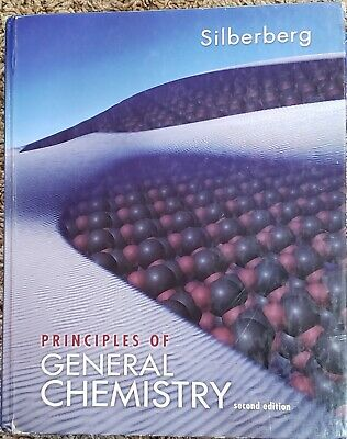 Principles of General Chemistry, 2nd Edition - By: (Principles Of General Chemistry Silberberg 2nd Edition)