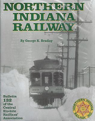 NORTHERN INDIANA RAILWAY South Bend, La Porte, Michigan City, Elkhart, Mishawaka