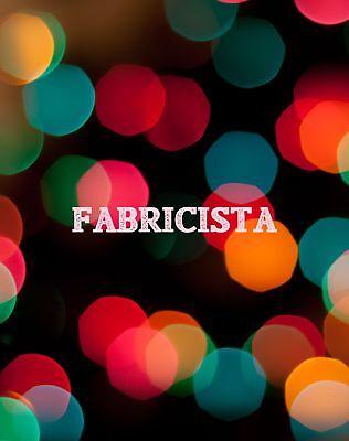 Fabricista