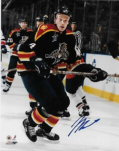 Autographed-Jay-Bouwmeester-Florida-Panthers-8x10-Photo