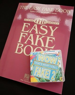 """Used, """"WOW, THAT'S WHAT I CALL FAKE"""" Volume 2: USB & BOOK SET: TYROS 4 registrations  for sale  Shipping to Canada"""