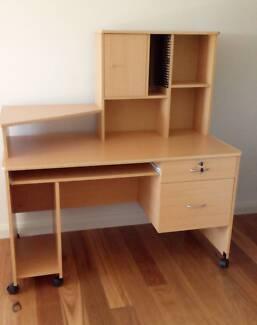 Study Desk Ashfield Ashfield Area Preview