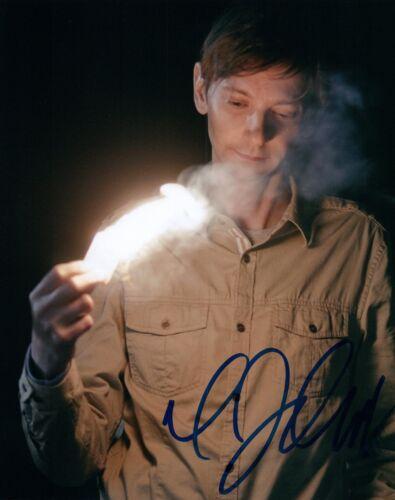 DJ Qualls Signed Autographed 8x10 Photo The New Guy Hustle & Flow COA VD