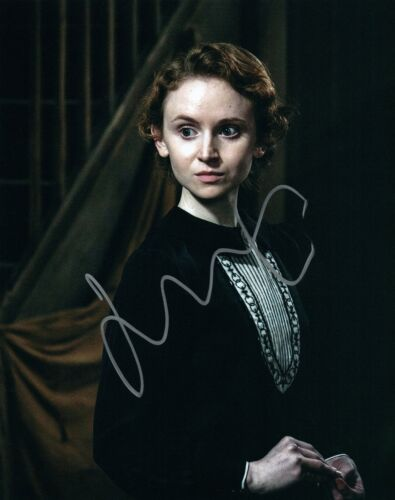 Jenn Murray Signed 8x10 Photo Fantastic Beasts and Where to Find Them COA