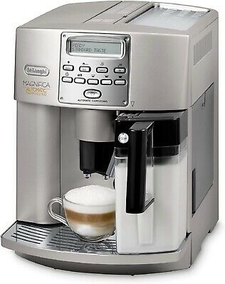 DeLonghi ESAM 3500 S Kaffevollautomat Magnificia Champagner *NEU&OVP* ✔️