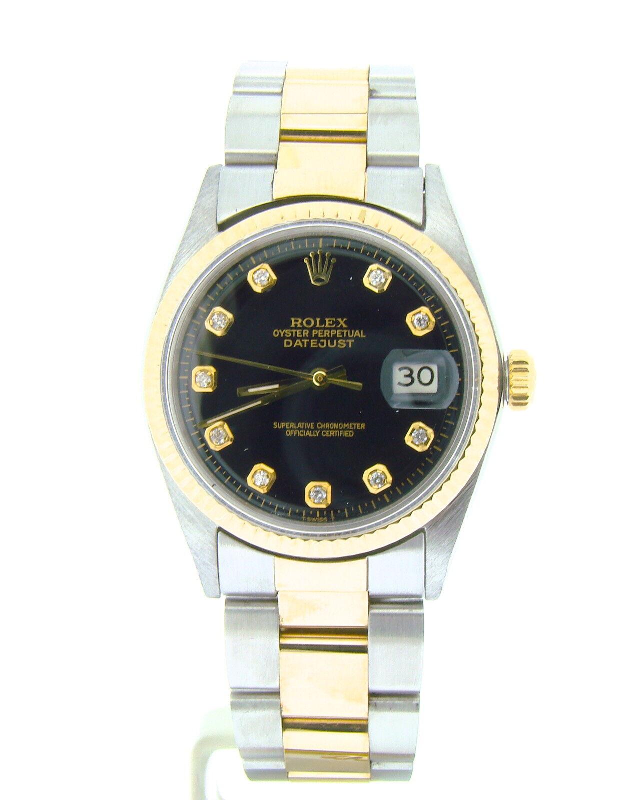 Mens Rolex Watch