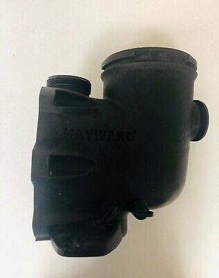 Hayward SPX3200A Housing with Drain Plugs for TriStar and EcoStar Pumps (Lot 15)