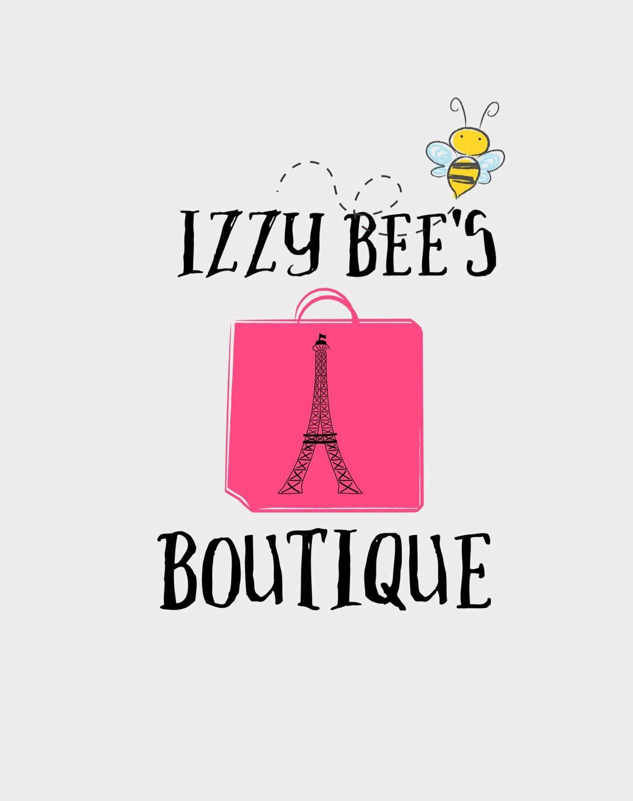Izzy Bee s Boutique
