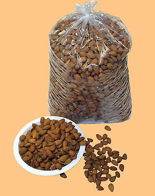 1lb Raw Almonds California Grown - Lowest Price, Free Shipping