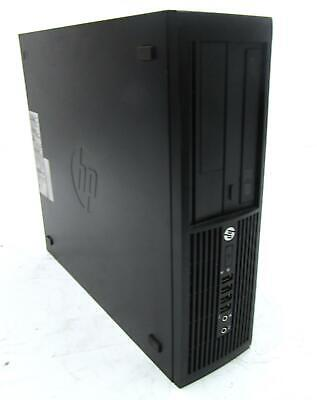 HP Compaq Pro 4300 SFF Desktop | 3.30GHz Core i3 3220 | 4gb PC3-12800 | DVD-RW segunda mano  Embacar hacia Mexico