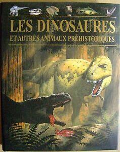 Les dinosaures et autres animaux pr historiques herbivores - Liste des dinosaures carnivores ...
