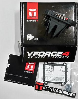V-Force 4 Membrane Membraneblock 2-Takt Tuning KTM SX EXC 250 300 2007-2016