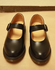 Brand new Dr Martens Corin Mary Jane, US 6, Black