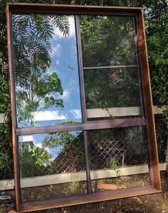 Full length aluminium window Mount Crosby Brisbane North West Preview