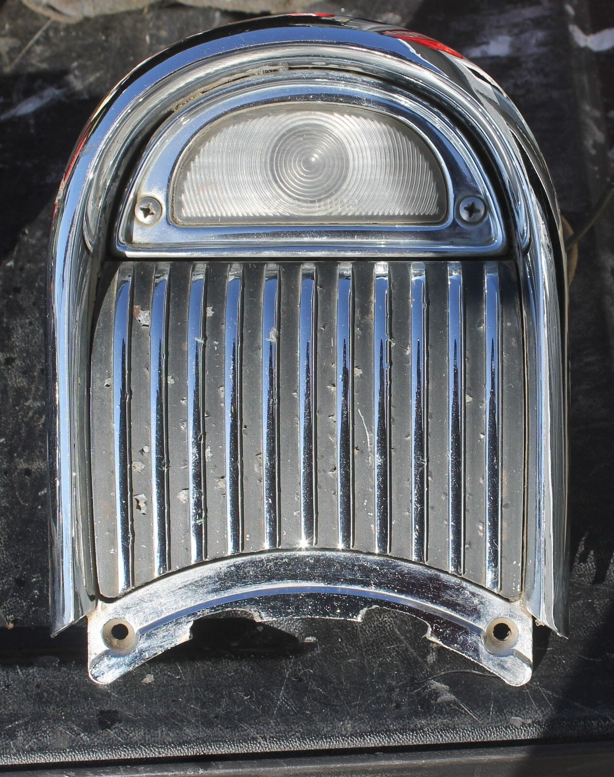 1951 Oldsmobile Parking Light Assembly EXCELLECT 98  *