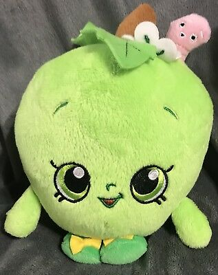 Shopkins GREEN APPLE BLOSSOM CHARACTER 7