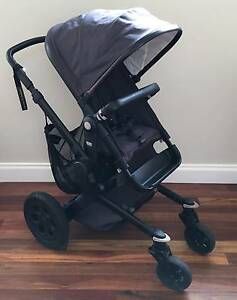 Joolz Day pram plus XL shopping bag attachment Lindfield Ku-ring-gai Area Preview
