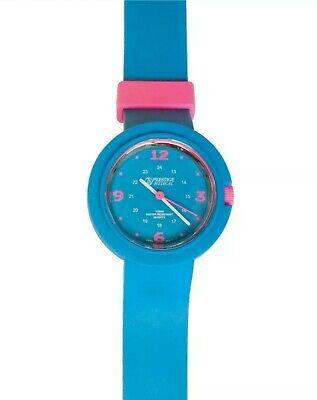 Medical Neo Retro Scrub Watch Ciel Pink Model 1990 Free Shipping