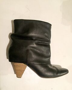 Zara booties for sale (size 40 - 9/9.5)