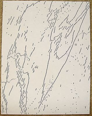 Andy Warhol Signed and Numbered Mao FS II.89