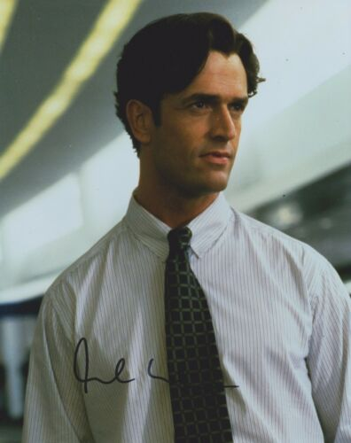 Rupert Everett Signed My Best Friends Wedding 10x8 Photo AFTAL