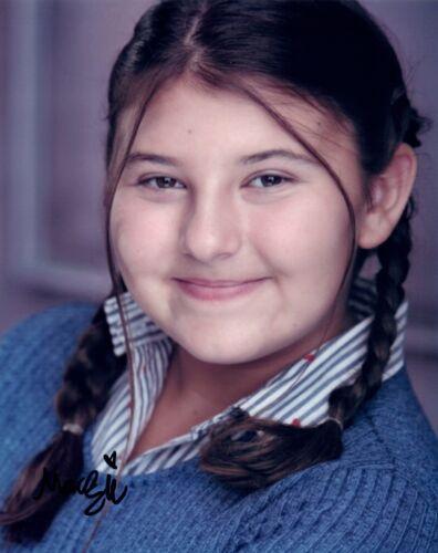 MacKenzie Hancsicsak Signed Autograph 8x10 Photo Child Actress THIS IS US COA
