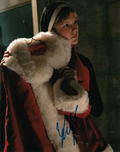 LILY RABE signed (AMERICAN HORROR STORY) 8X10 photo *Sister McKee* W/COA #2