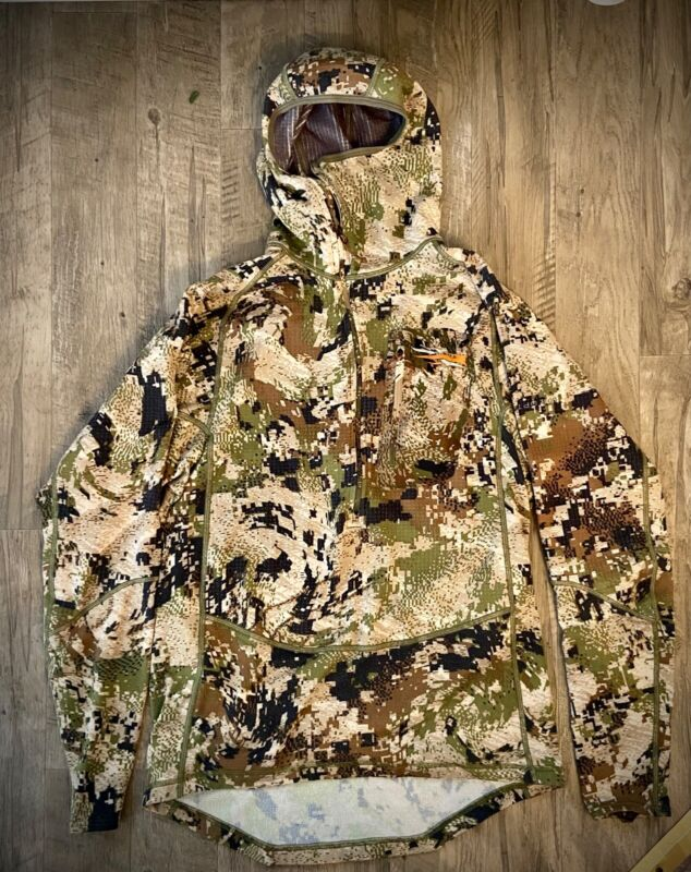 Hunting Outdoor Sitka Gear coats and pants! A Full set up