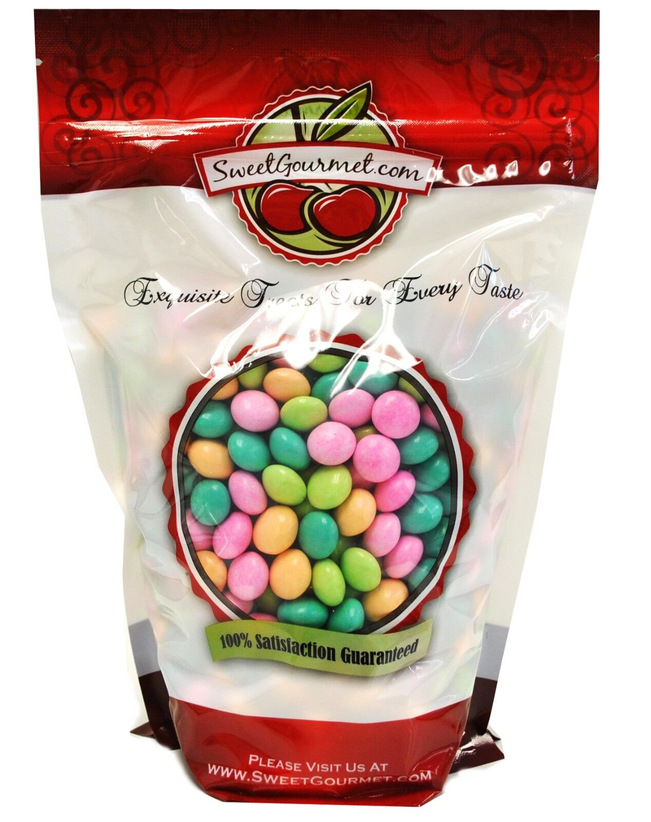 SweetGourmet Richardson After Dinner Chocolate Mints Candy - 1LB ...