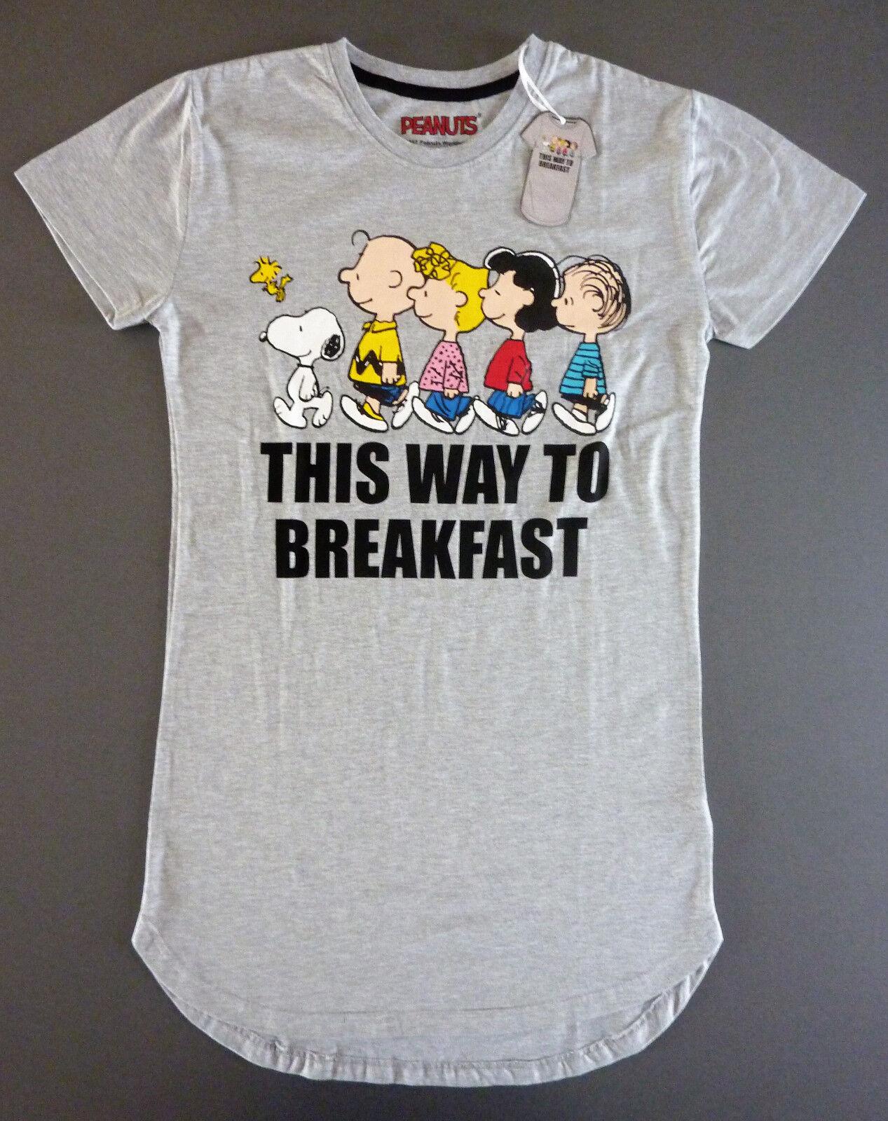 VergleichKaufen Tshirt Snoopy Snoopy Damen Damen Test Tshirt