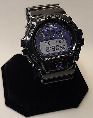 Casio G-Shock DW-6900MF Shock Resistant Water Resistant
