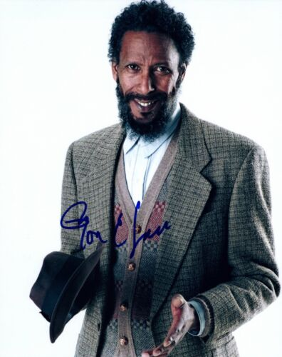Ron Cephas Jones Signed Autographed 8x10 Photo THIS IS US COA