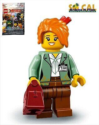 LEGO The Ninjago Movie Minifigures Series 71019 - Misako