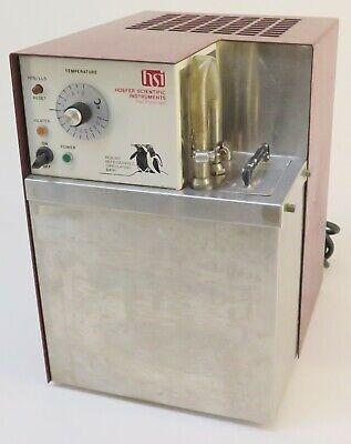 Hoefer Scientific Instruments HSI RCB-300 Refrigerated Circulating Bath