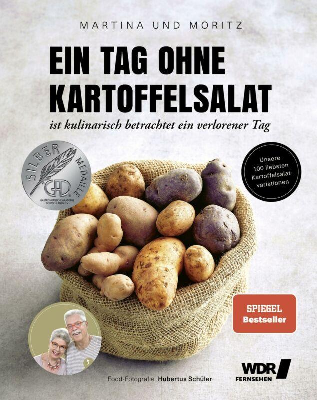 Ein Tag ohne Kartoffelsalat ist kulinarisch betrachtet ein verlorener Tag Martin