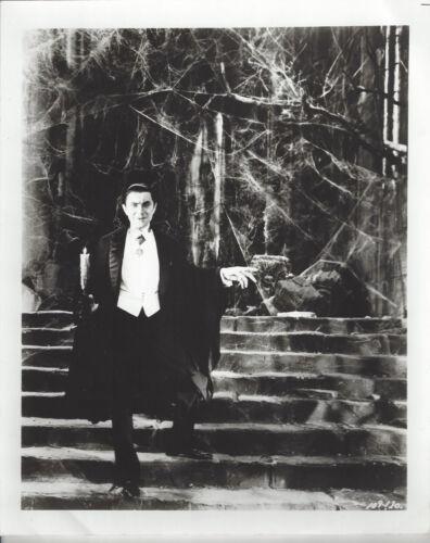 Bela Lugosi as DRACULA  8x10 black and white  photo